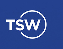 TSW - VISUAL IDENTITY