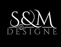 S&M // Branding