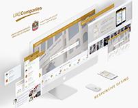 UAE Companies