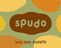 Spudo Food Cart