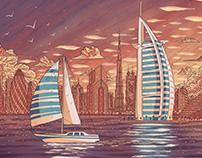 Culture Trip - Dubai