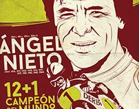 Ángel Nieto 12+1