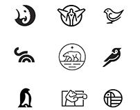 Minimal Logos 6