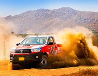 Sports Photography- Hub Desert Car Rally Pakistan 18