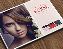 Brochure Famous Face Academy