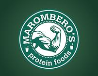 Logo - Marombero`s