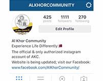 Social Media Management for AKC
