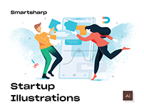 Smartsharp Illustrations