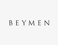 Interface designs for Beymen.com