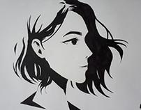 Sketches: Olívia Teixeira