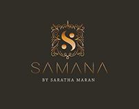 Branding Project: Samana