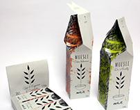 mix.it. Muesli Packaging