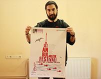 Music Fest Poster Design