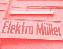 Live At Elektro Müller