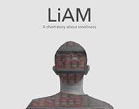 LiAM - Short Film Poster