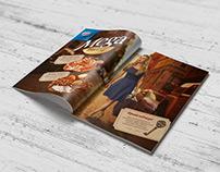 2015 Дизайн страниц каталога для ТМ «Mega», «48 копеек»