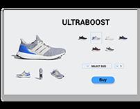 Store UI