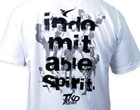 TKD Tenets: Indomitable Spirit and Perseverance