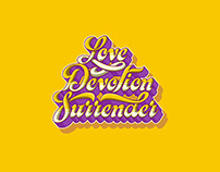 Love, Devotion, Surrender