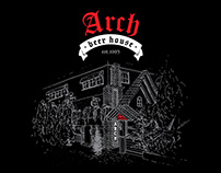 Arch Beer House | 25th Anniversary 2018