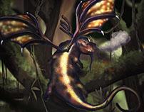 ElderDragon Skaarf