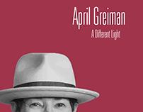 April Greiman: A Different Light