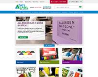 DateLabel.com - Ecom Store Development