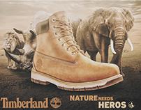 Nature Needs Heros