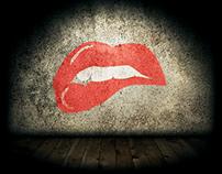 Concrete Lips