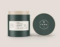 Fera - Branding