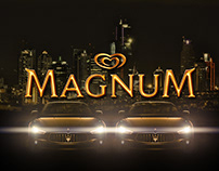Magnum Ice Cream - Director's Treatment