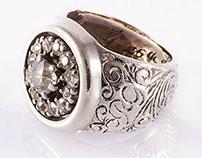 RMM Jewellery Shoot