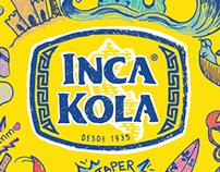 Identidad Verano Inca Kola 2015