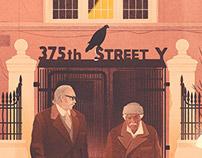 375th Street Y