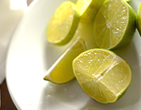 Limes of Fillmore Organic grower. For commerce web