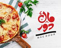 Mac door pizza brand