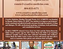 Creative Medicine Banner