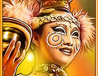 Cirque du Soleil TOTEM mobile Slot for Scientific Games