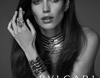 BULGARI Heritage Collection
