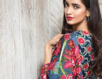 Khaadi Unstitched Winter Collection 2016