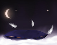 Moonlight mattress | social media
