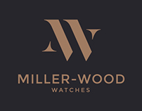 Miller-Wood Watches