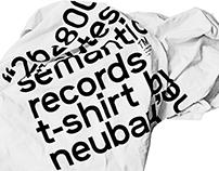 Five Years Semantica Records (2011)