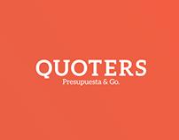 Quoters. Presupuesta & Go!