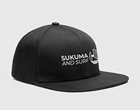 Brand Creation | Sukuma & Surf
