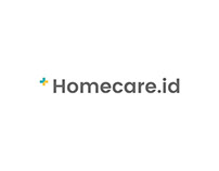 Motion Graphic Homcare.id