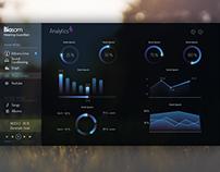 Sound application