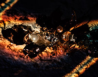 FEIHEFEIHEFEIHE - Jewellery Photography