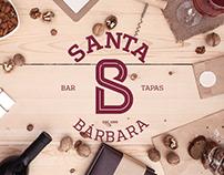 Santa Bárbara Bar & Tapas