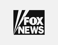 Fox News. Redesign.
